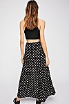 Thumbnail View 2: Retro Love Midi Skirt