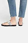 Thumbnail View 4: Morado Slip On Sandal