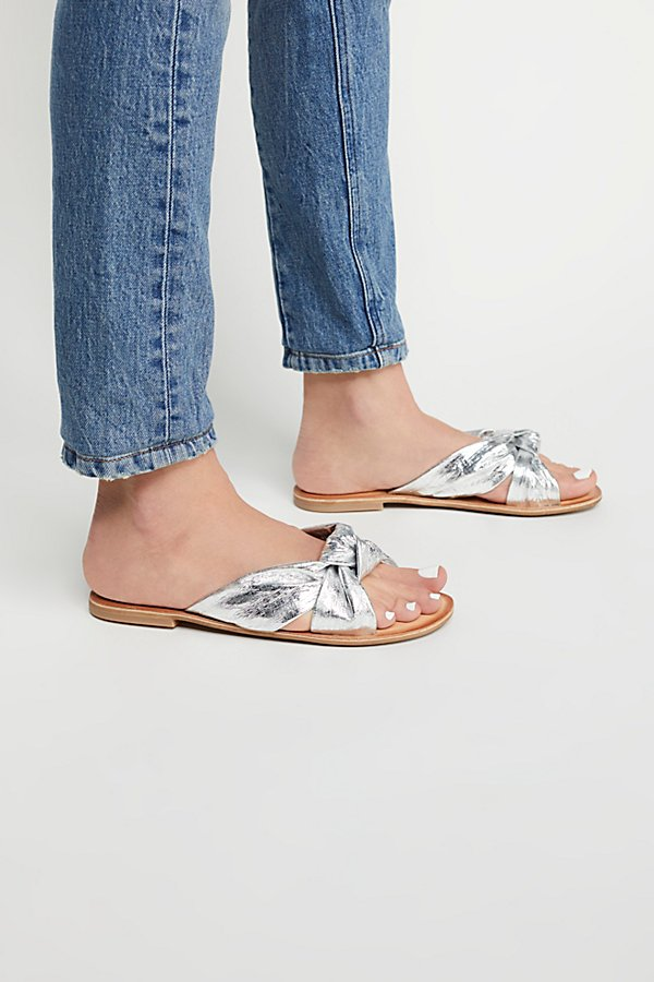 Slide View 2: Sadie Slip On Sandal