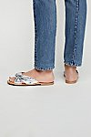 Thumbnail View 4: Sadie Slip On Sandal