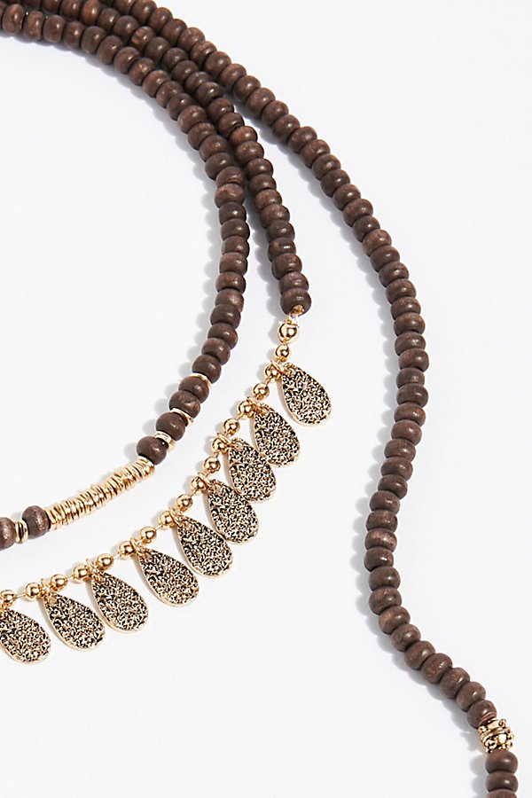 Slide View 3: Ladolce Layering Necklace