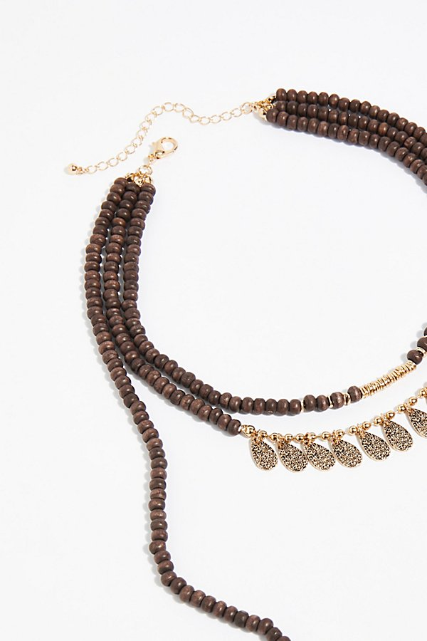 Slide View 4: Ladolce Layering Necklace