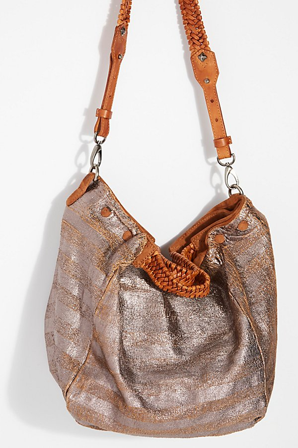 Slide View 4: Emilia Distressed Tote