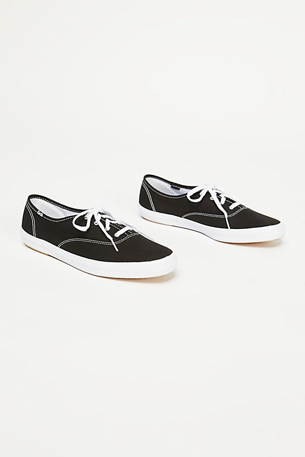 Slide View 2: Keds Champion Trainer