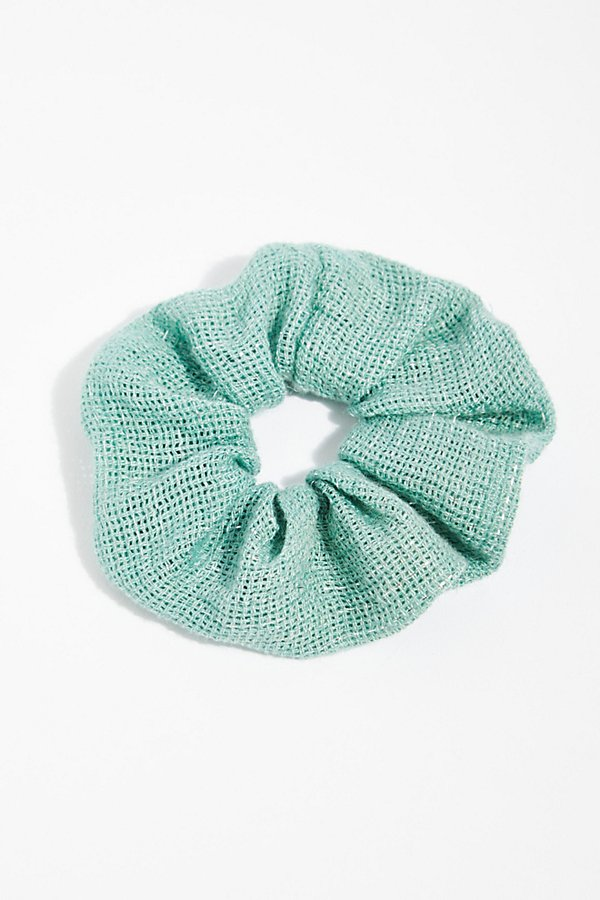 Slide View 2: Hamptons Scrunchie