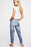 Thumbnail View 3: ABLE Seam Jeans