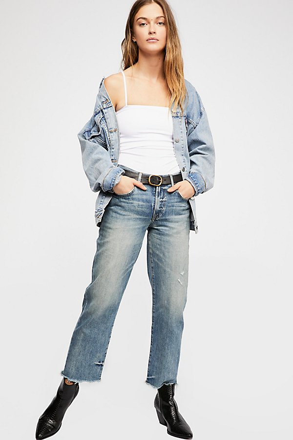 Slide View 2: ABLE Vintage Jeans