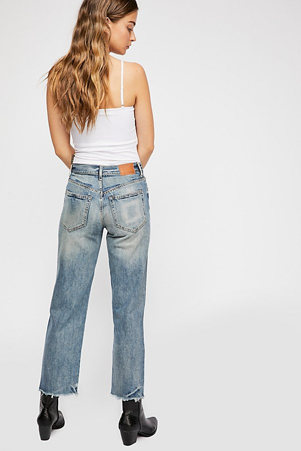 Slide View 3: ABLE Vintage Jeans