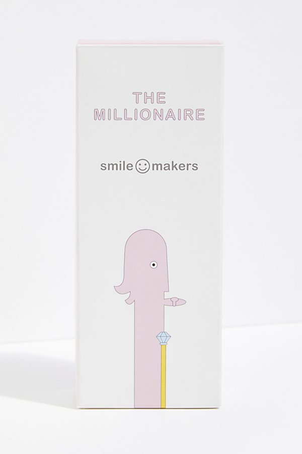 Slide View 1: Smile Makers The Millionaire