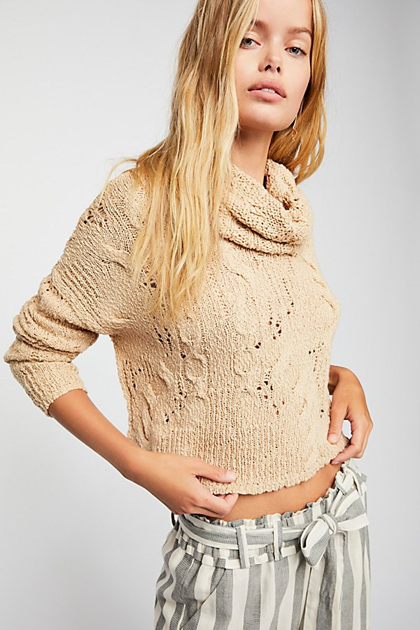 Slide View 2: Shades of Dawn Pullover Sweater