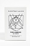 Thumbnail View 2: Elektric Alice Soy Quartz Crystal Candle - The White Collection