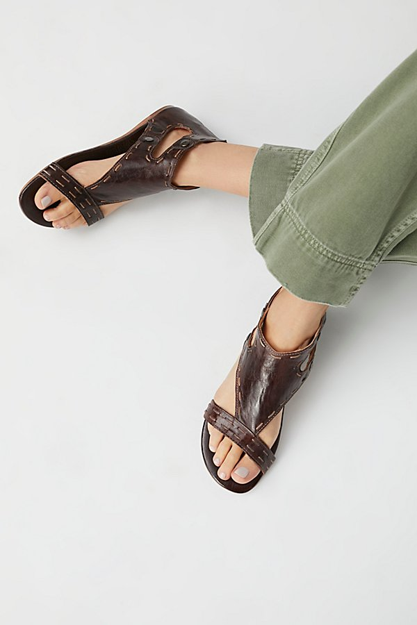 Slide View 1: Soto Stitch Sandal