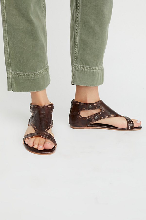Slide View 2: Soto Stitch Sandal