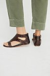Thumbnail View 4: Soto Stitch Sandal