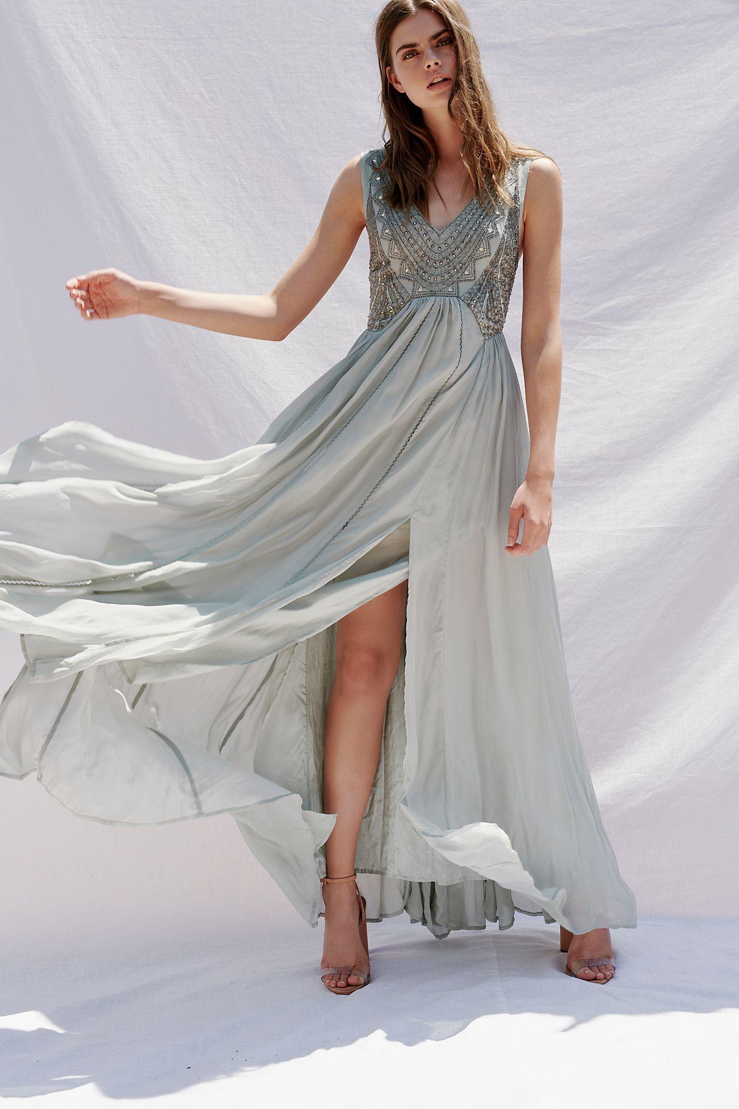 Daphne Maxi Dress | Free People