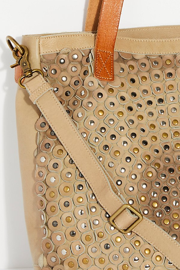 Slide View 3: Laguna Embellished Tote