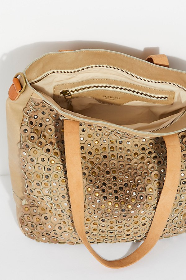 Slide View 5: Laguna Embellished Tote
