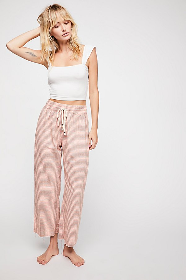 Slide View 1: Sunstone Lounge Pant