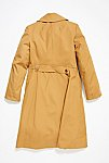 Thumbnail View 4: Vintage Rain Coat