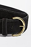 Thumbnail View 3: Oceanview Suede Belt