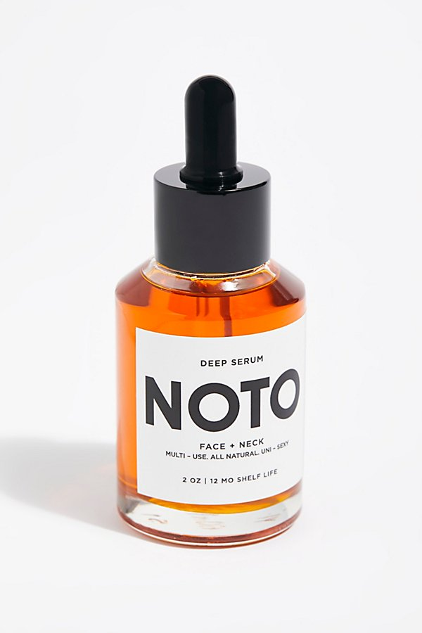 Slide View 1: NOTO Deep Serum