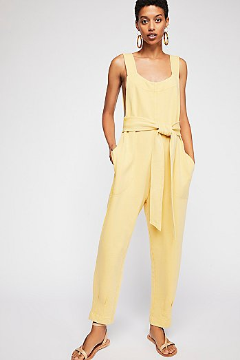 Many Moons Jumpsuit