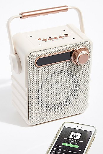 Retro Wireless Speaker