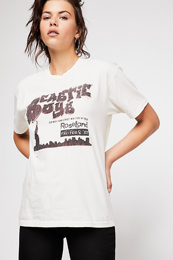 Slide View 2: Beastie Boys Tee