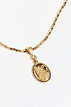 Thumbnail View 3: The Gold Guardian Necklace