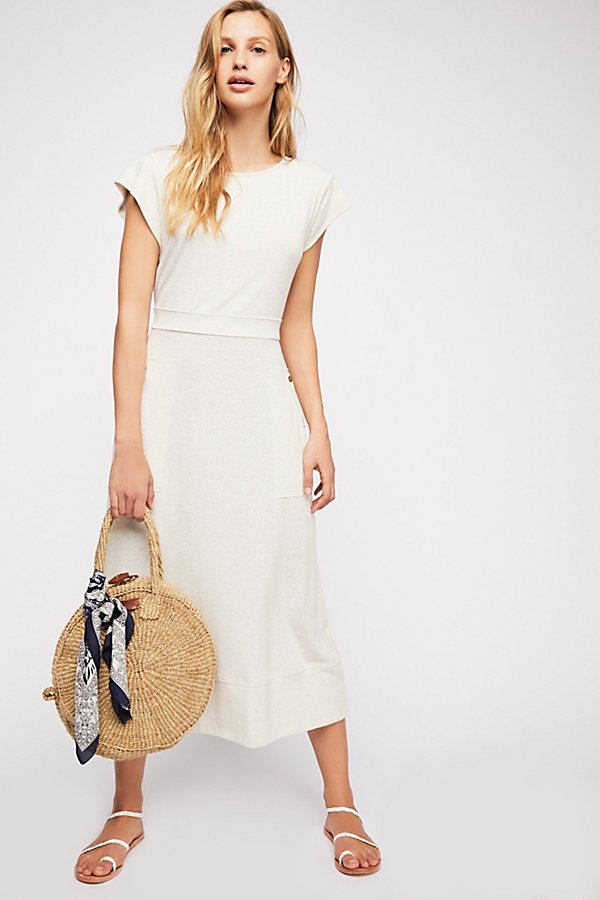 Slide View 1: Anzi Midi Dress