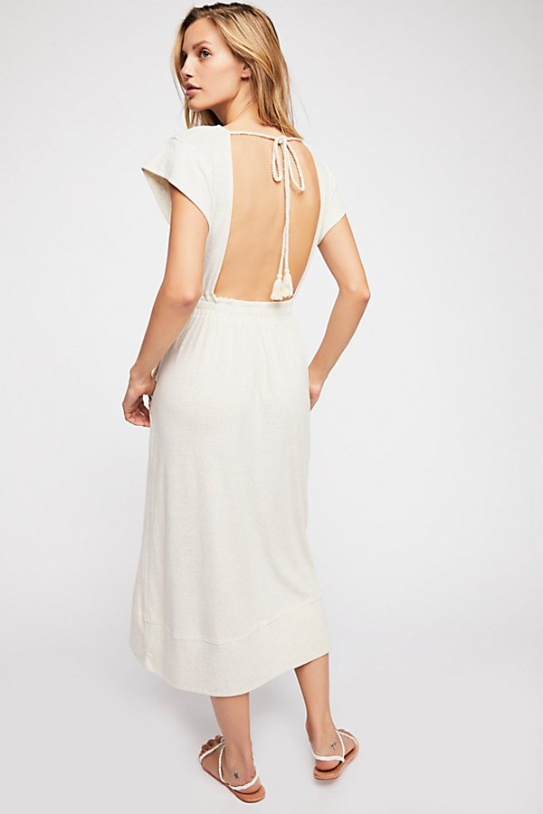 Slide View 2: Anzi Midi Dress