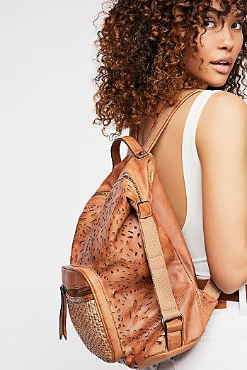 Abbey Vegan Backpack