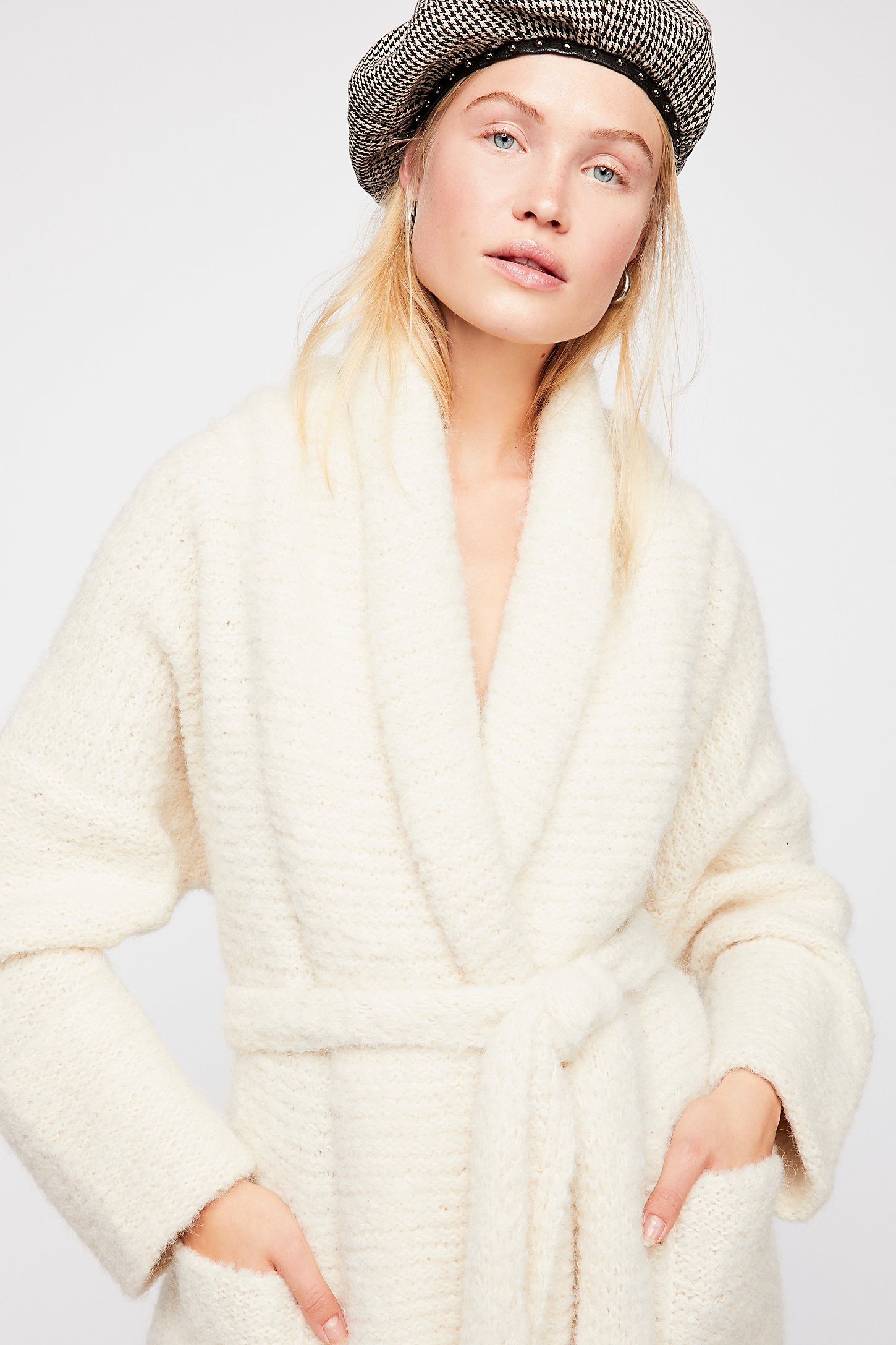 Bo Peep Sweater Jacket | Free People