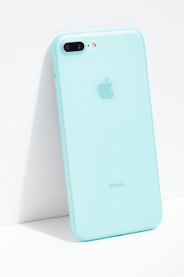 Slide View 1: Ultra Slim iPhone Case