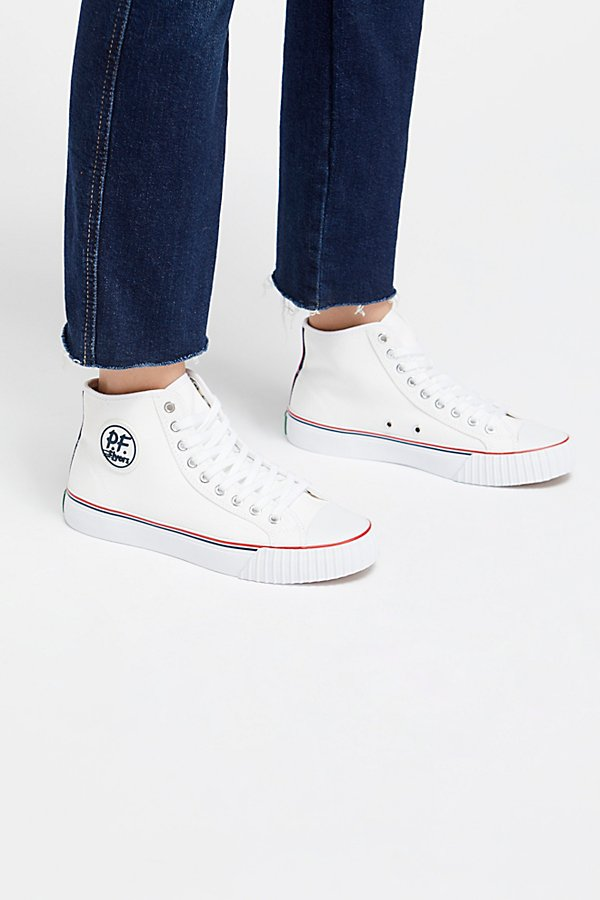 Slide View 2: PF Flyers Center Hi Top