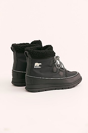 Explorer Carnival Weather Boot