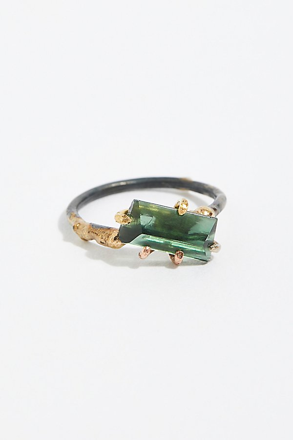 Slide View 1: Special Gemstone Ring