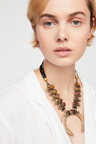 Sedona Statement Pendant by Free People