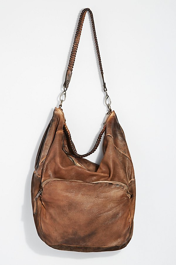 Slide View 2: Pescra Distressed Tote