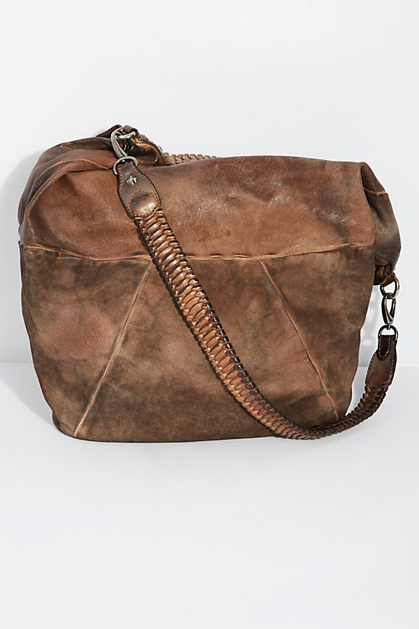 Slide View 4: Pescra Distressed Tote