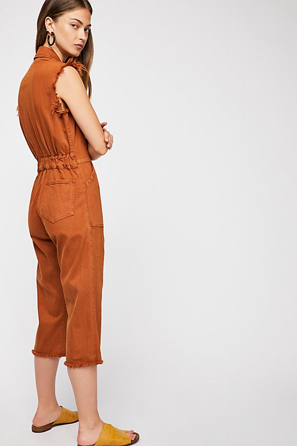 Slide View 2: Bhena Jumpsuit