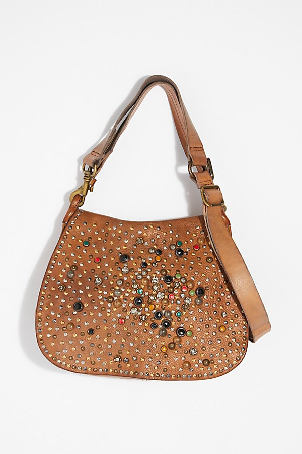 Slide View 2: Palermo Studded Hobo