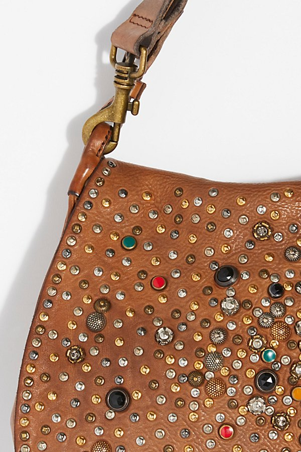 Slide View 3: Palermo Studded Hobo