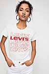 Thumbnail View 1: Levi's Repeat Tee