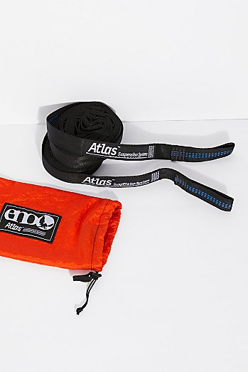 Atlas Hammock Suspension Gear