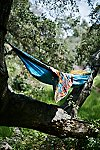 Thumbnail View 1: Travel Doublenest Hammock