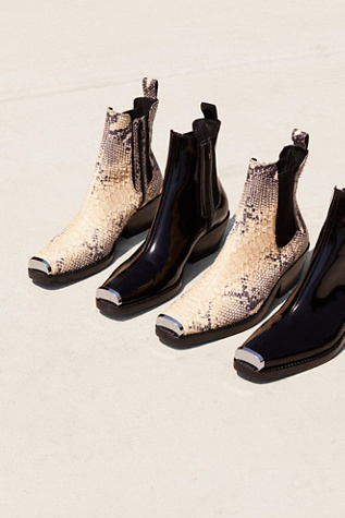Brisbane Chelsea Boot by Free People