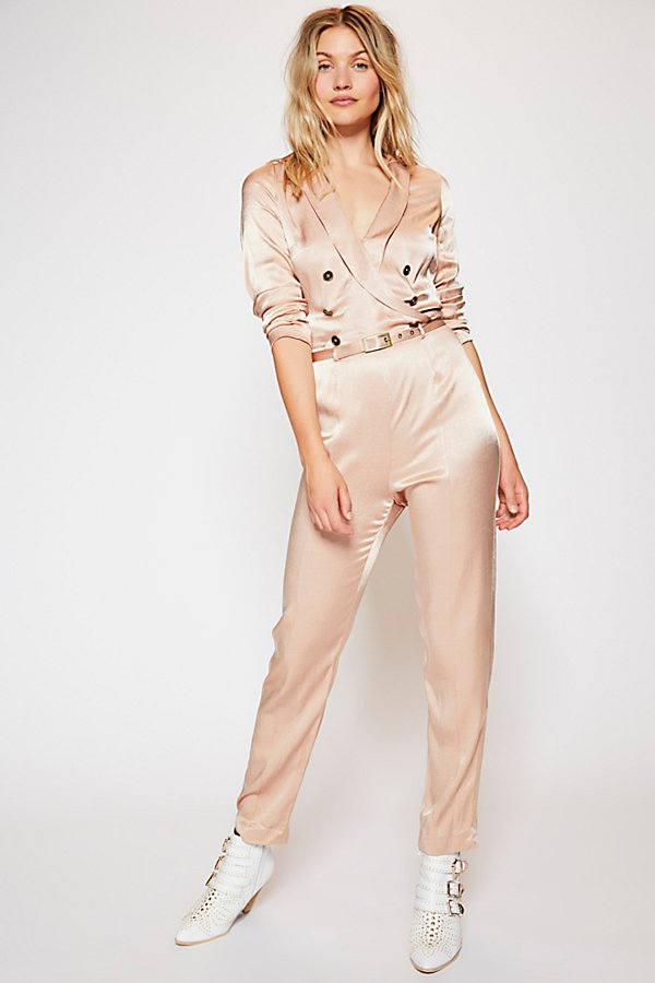 Slide View 2: I Am Woman Jumpsuit
