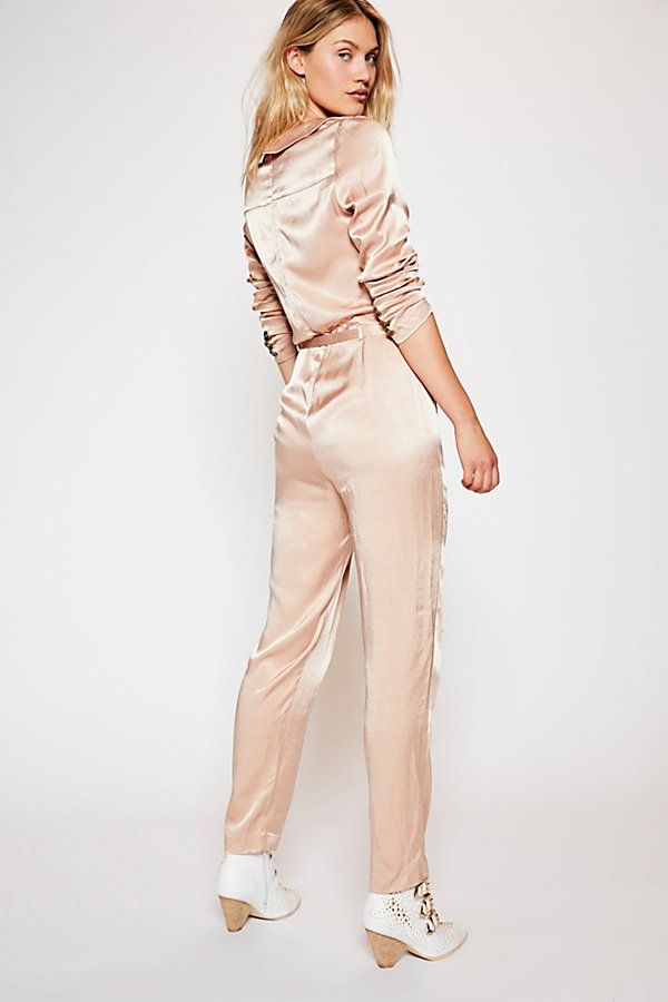 Slide View 3: I Am Woman Jumpsuit