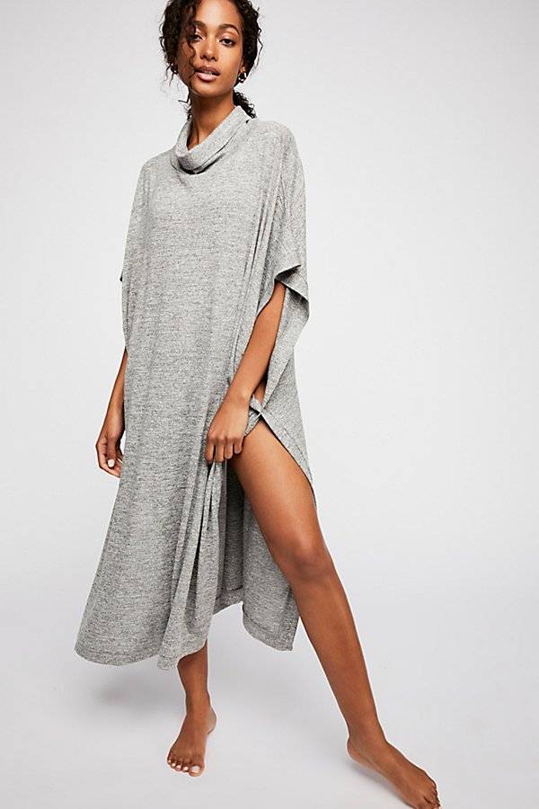 Slide View 2: Sundown Knit Maxi Kaftan